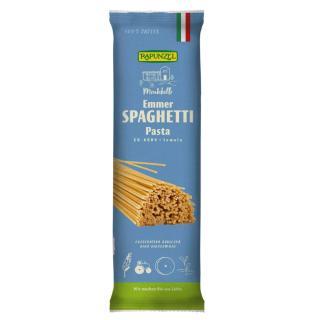 Emmer-Spaghetti Semola, hell