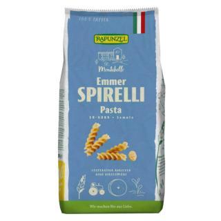 Emmer-Spirelli Semola, hell