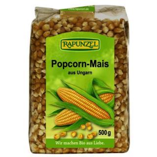 Popcorn-Mais