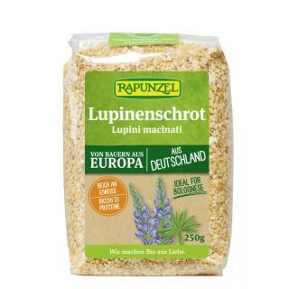 Bio Lupinenschrot