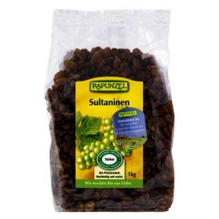 Sultaninen Projekt 1kg