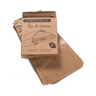 Compostella 1 für 4-Tüten klein