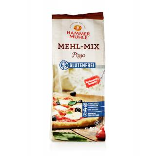 Pizza-Mix glutenfrei