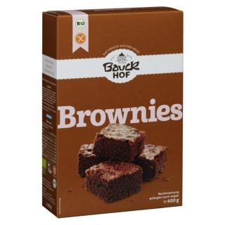 Brownies extra schokoladig glutenfrei