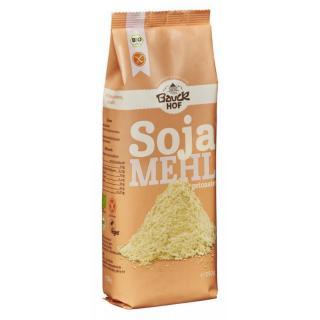 Sojamehl getoastet glutenfrei Bio 250 g