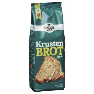 Krustenbrot glutenfrei 500 g