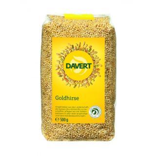 Goldhirse DEMETER