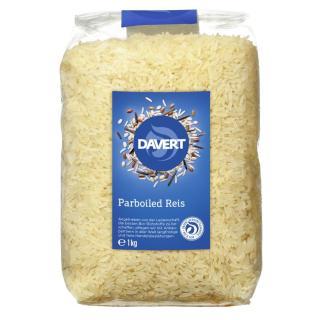 Parboiled Reis lang weiß 1kg
