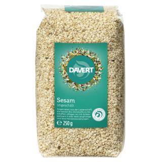 Bio Sesam ungeschält 250g