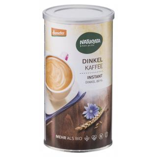 Dinkelkaffee in der Dose