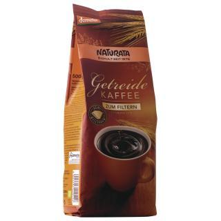 Getreidekaffee Aufguss