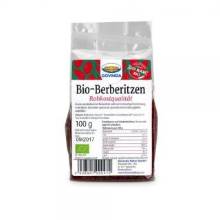 Bio Berberitzen Beeren