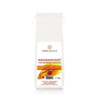 Weizenmehl Dunst Wiener Griessler * 1 kg