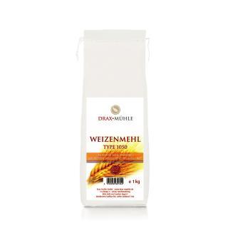 Weizenmehl Type 1050 * 1 kg
