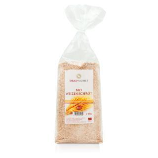Bio Weizenschrot * 750 g