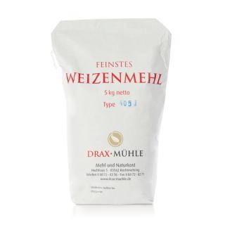 Weizenmehl Type 405 * 5 kg