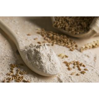 Bio Waldstaudenroggen Vollkornmehl* 1 kg