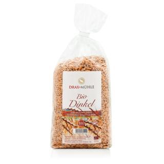 Bio Dinkel (Oberkulmer Rotkorn) * 1 kg