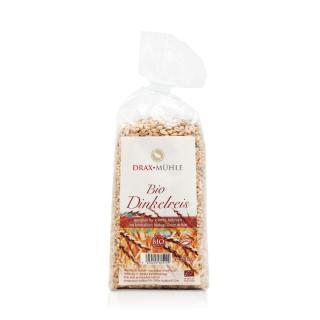 Bio Dinkelreis (Dinkelrisotto) * 500 g