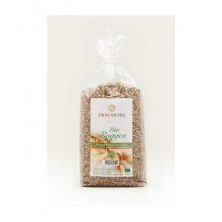 Bio Roggen (ganzes Korn) * 1 kg