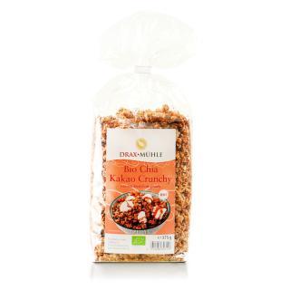 Bio Chia Kakao Crunchy