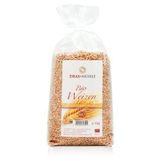 Bio Weizen * 1 kg