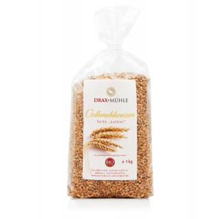 Bio Gelbmehlweizen (ganzes Korn) * 1kg