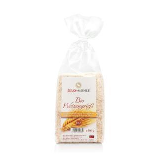 Bio Weizengrieß * 500 g