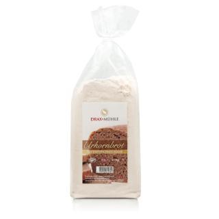 Bio Urkornbrot Brotbackmischung * 1 kg