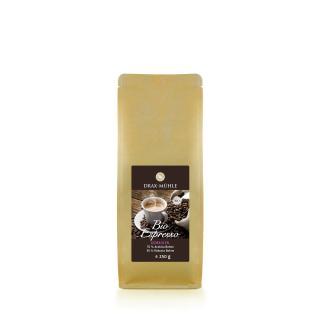 Bio Espresso gemahlen * 250 g