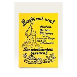 Klosterbuch Kuchenrezepte