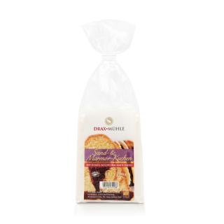 Bio Dinkel Sand- & Marmorkuchen Backmischung * 590 g