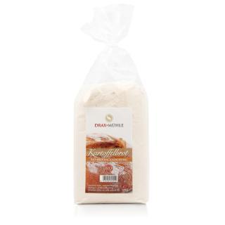 Bio Kartoffelbrot Brotbackmischung * 1 kg