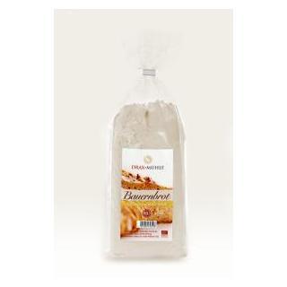Bio Bauernbrot Brotbackmischung * 1 kg