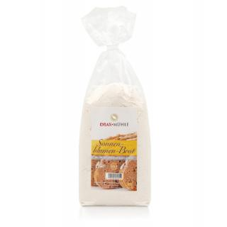 Bio Dinkel Sonnenblumenbrot Brotbackmischung * 1 kg