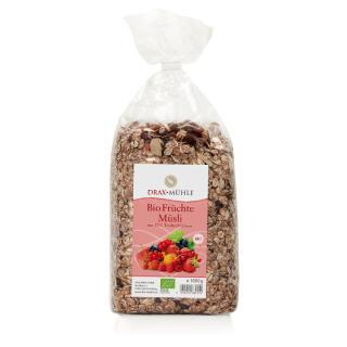 Bio Früchtemüsli 1kg