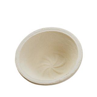 Gärkorb Holzschliff rund & Spirale 0,75kg Ø18,5cm