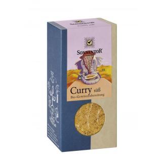Curry süß